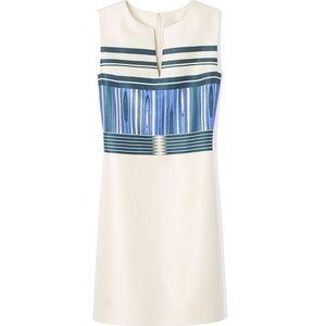 Tory Burch Mikado Dress